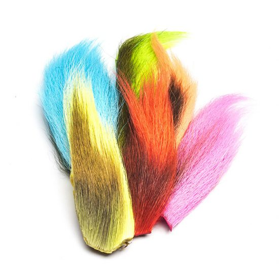 Bucktail DVX