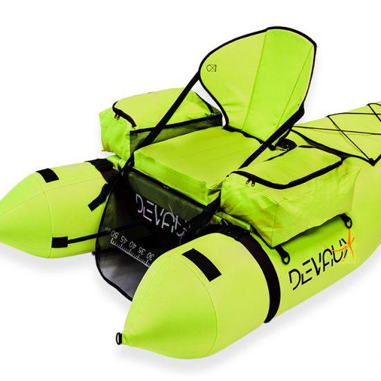 Kayak Tube CAP-V 2000