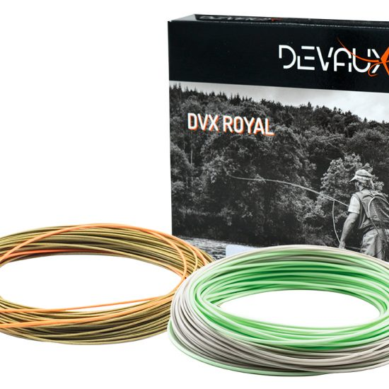 SOIE DVX ROYAL