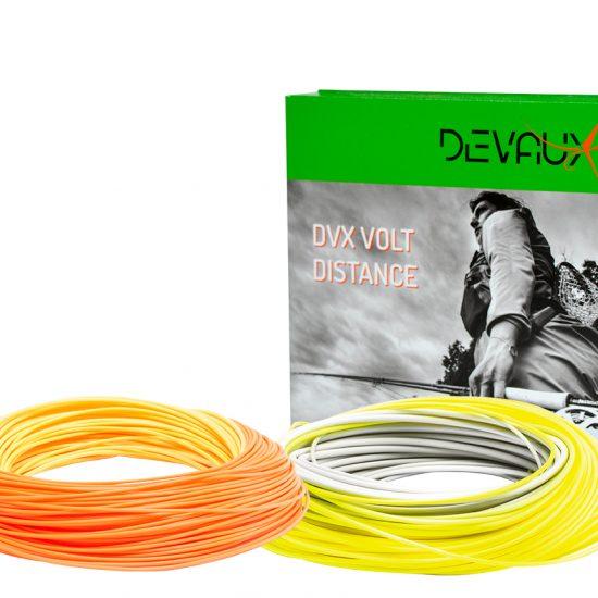 Soie DVX Volt Distance