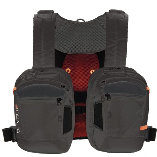 CHEST PACK KOWA DVX