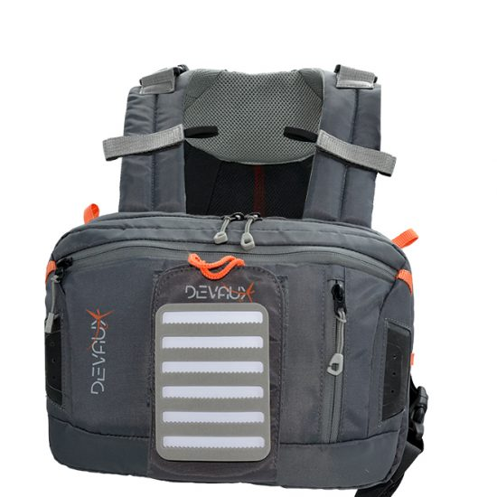 Chest pack KOWA Olfish DVX