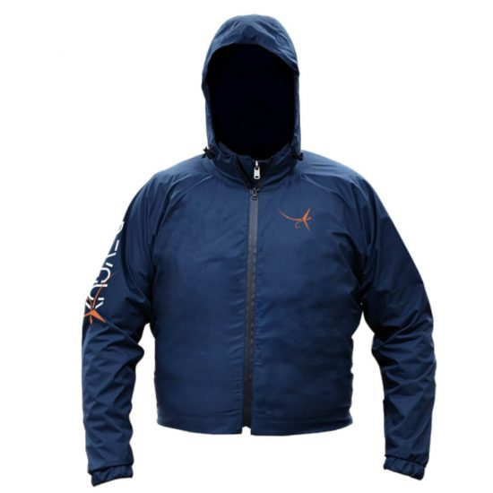 veste dvx supra light