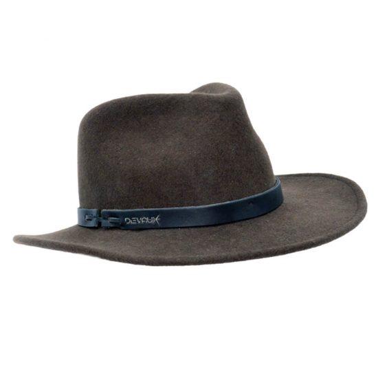 chapeau feutre jumo
